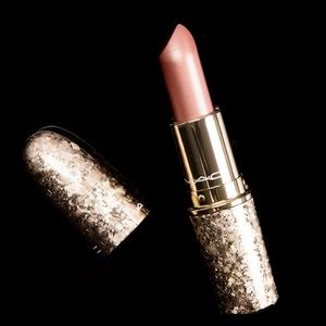 MAC Holiday Crush lipstick
